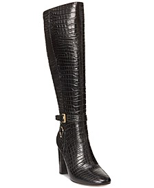 Annesley Dress Boots