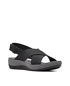 Women's Arla Kaydin Cloudsteppers Sandals