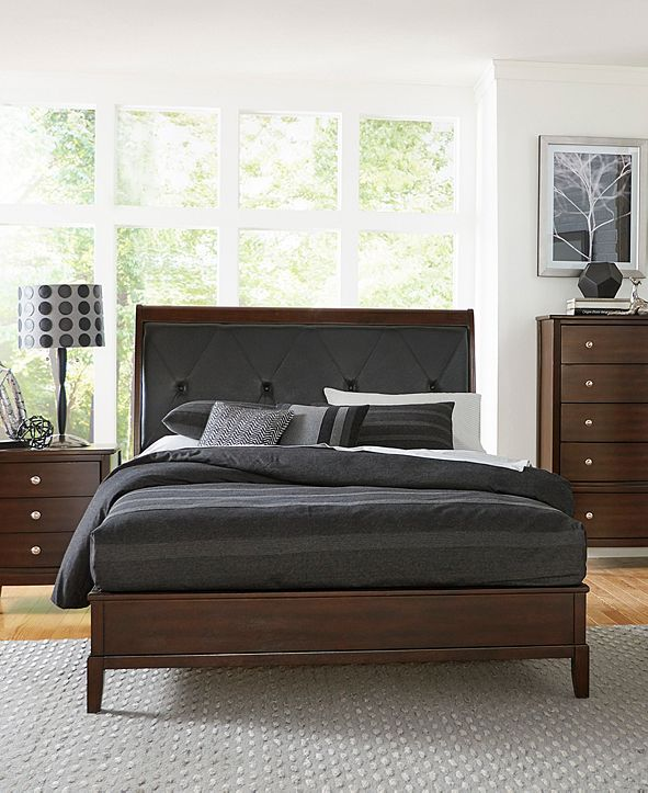 Homelegance Norhill Bedroom Collection