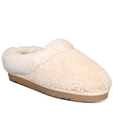 Teddiee Slippers, Created for Macy's