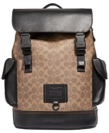 Men's Rivington Signature Backpack