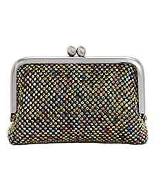 INC Pennyy Pyramid Stud Coin Purse, Created for Macy's
