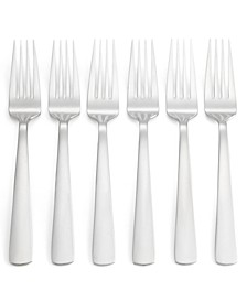 Set of 6 Aptitude Dinner Forks