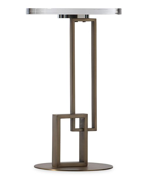 Hooker Furniture Melange Jenner Spot Table