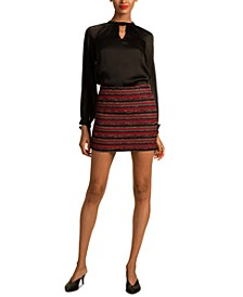 Rico Mini Skirt