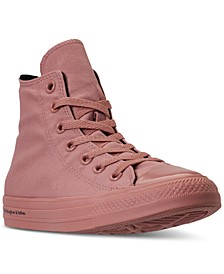 Women's Chuck Taylor x OPI High Top Casual Sneakers from Finish Line