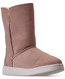 Little Girls Delaney Sneaker Boots from Finish Line