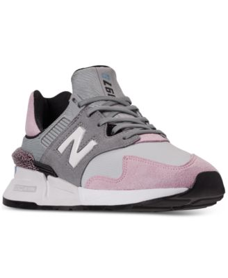 new balance womens shoes finish line