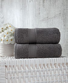 Legend 2-Pc. Hand Towel Set