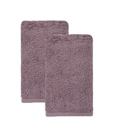 Opulence 2-Pc. Washcloth Set