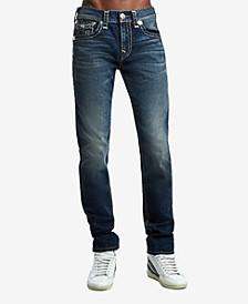 Men's Rocco Skinny Flap Super T Jeans