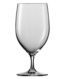 Forte Water Glass, 15.2oz - Set of 6