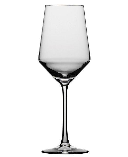 Schott Zwiesel Tritan Pure Sauvignon Blanc 13.8oz, Set of 2