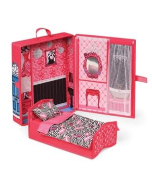 Badger Basket Home Go Dollhouse Play set For 12
