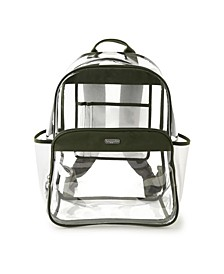 Clear Event Compliant Large Backpack