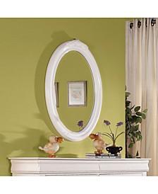 Classique Oval Mirror
