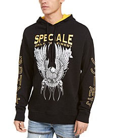 Men's Roy Speciale Graphic Hoodie