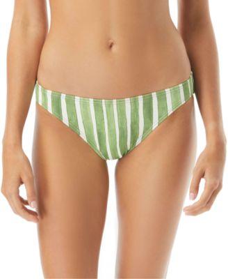 Hammock Striped Bikini Bottoms
