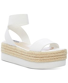 Women's Kylee Flatform Sandals
