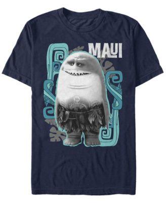 Disney Boys Moana and Maui Wave T-Shirt