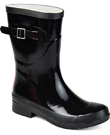 Women's Seattle Rain Boot