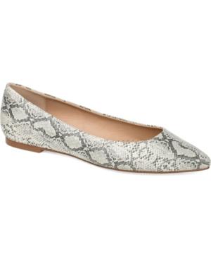 Women's Moana Flat Women's Shoes