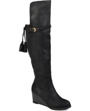 Women's Extra Wide Calf Jezebel Boot Women's Shoes