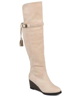 Women's Wide Calf Jezebel Boot Women's Shoes