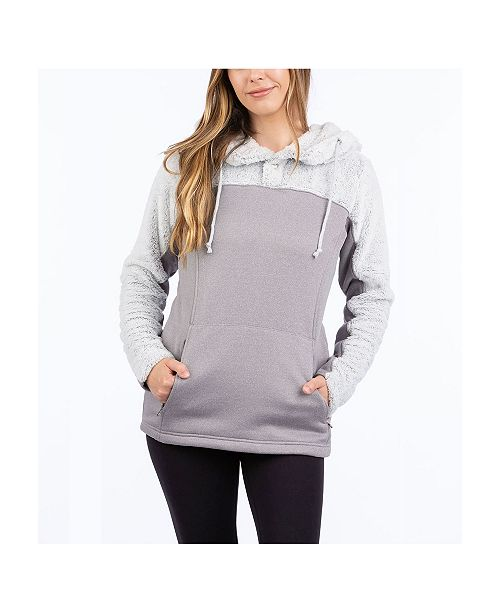 LIV OUTDOOR Astrid Hooded Pullover