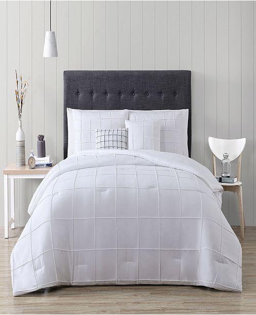 Geneva Home Fashion Nelli 5-Piece Queen Bedding Set