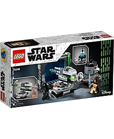 Star Wars Death Star Cannon  75246