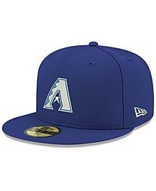 Arizona Diamondbacks Re-Dub 59FIFTY-FITTED Cap