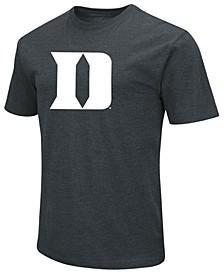 Retro Brand Men's Duke Blue Devils Tonal Eclipse T-Shirt