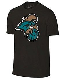 Men's Coastal Carolina Chanticleers Big Logo T-Shirt