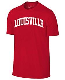 Men's Louisville Cardinals Arch T-Shirt