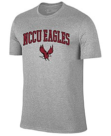 Men's North Carolina Central University Eagles Midsize T-Shirt