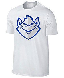 Men's Saint Louis Billikens Big Logo T-Shirt