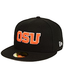 Oregon State Beavers AC 59FIFTY-FITTED Cap