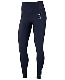 Women's Penn State Nittany Lions Power Sculpt Leggings