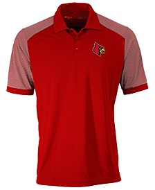 Men's Louisville Cardinals Engage Polo