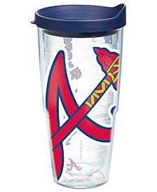 Tervis Tumbler Atlanta Braves 24 oz. Colossal Wrap Tumbler