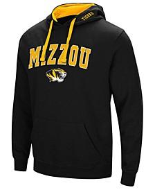 Men's Missouri Tigers Arch Logo Hoodie