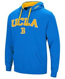 Men's UCLA Bruins Arch Logo Hoodie