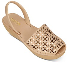 Women's Fine Glass 9 Sandals