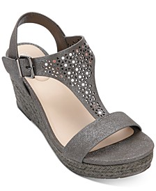 Women's Card 2 Wedge Sandals