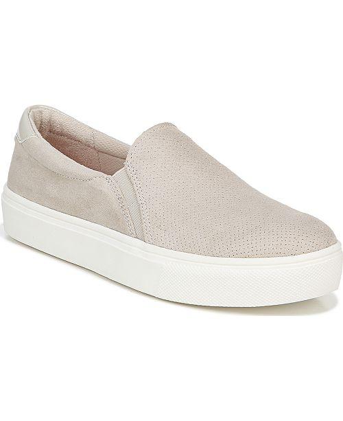 Dr. Scholl's Women's Nova Slip-on Sneakers