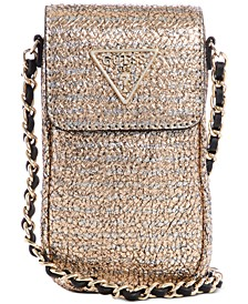 Delon Chit Chat Phone Case Crossbody