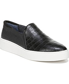 Women's Downtown Slip-on Sneakers
