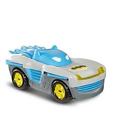 Herodrive DC Superfriends Batman Bat Racer