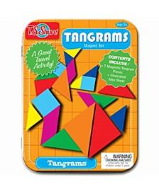 TangRAMs Magnet Set Mini Tin